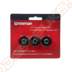 Magazijn Crosman 1077 SpeedLoader Kit 4.5 mm
