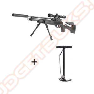 Gamo HPA Tactical PCP Pack 5.5 mm