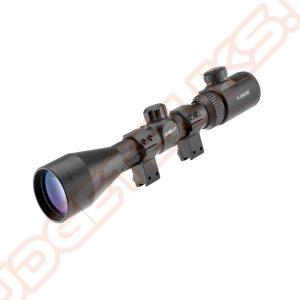 Lensolux Richtkijker 4-12x50E/WA MilDot #19440
